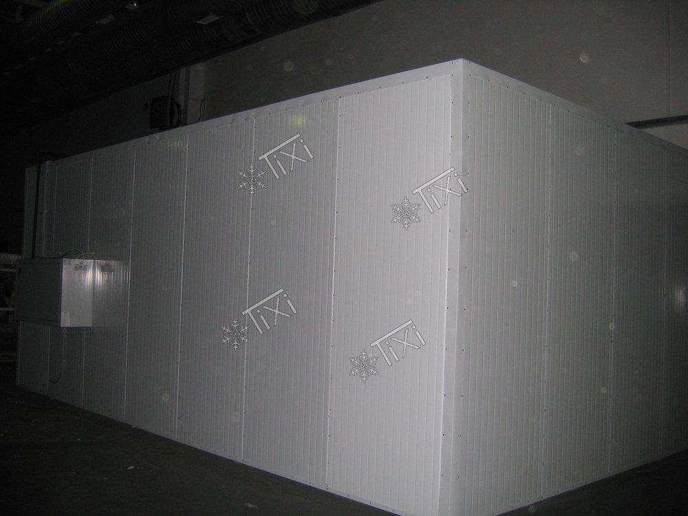 Холодильная камера своими руками фото